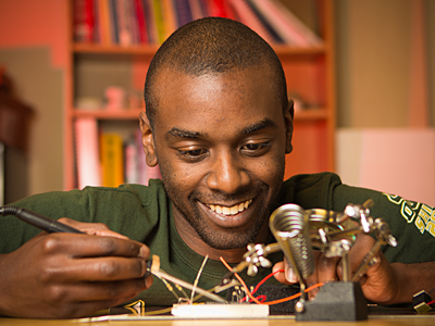 Top 10 Engineering Programs for Undergrads