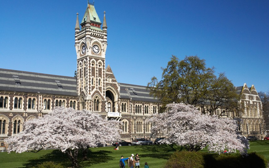 The World's 7 Most Beautiful Universities That You Didn't Know About
