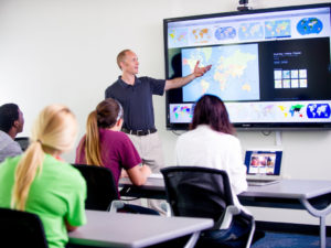 Best Education Technology Trends to Watch in 2017