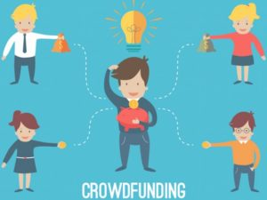 Crowdfunding: A New Way for Students to Fund College Education