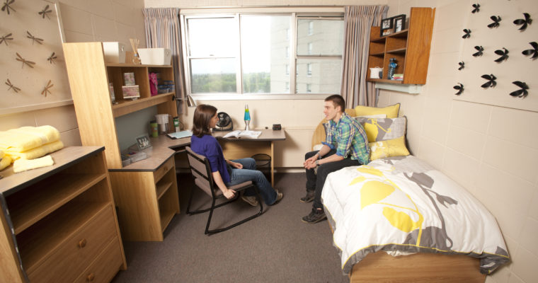 Finding Off-Campus Accommodation While in College