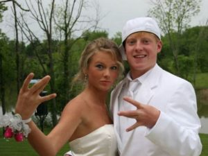 These Prom Photos Should Never Have Been Captured