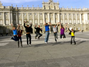 5 Best Countries to Study Abroad In