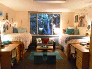 5 Problems With Dorm Living