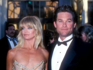Goldie Hawn & Longtime Partner Kurt Russell Declared Life Changing News