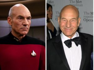 All Your Favorite Cast Of 'Star Trek': Where Are They Now?