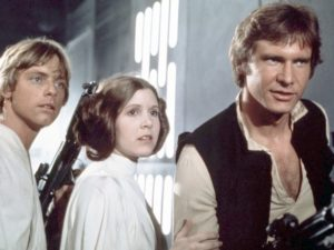 Harrison Ford Breaks Silence On Carrie Fisher (The Story of Their Love Affair)