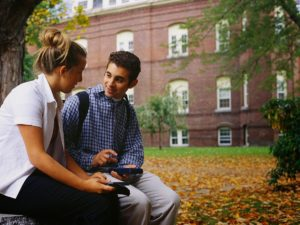 Why Relationships and College Don't Go Together