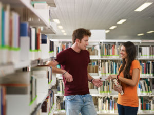 Five Things to Expect From College Dating