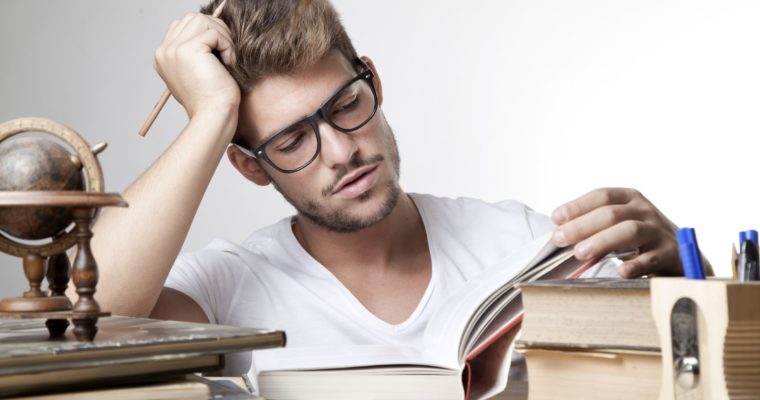 How to Stay Focused When Studying