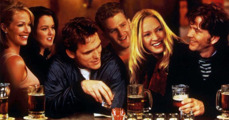 Movies That Perfectly Capture the Post-College Life